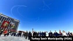 9 Eylül 2020 - İzmir
