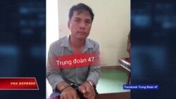 Nhà hoạt động Nguyễn Năng Tĩnh bị bắt