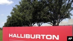EUA investigam suspeitas de suborno pela Halliburton em Angola