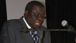 Report on MDC-T Stimulus Package Proposal Filed By Thomas Chiripasi