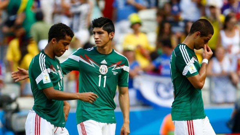 Kidnapped Mexican Football Star Rescued