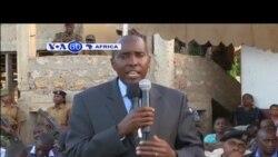 VOA60 Afirka: Kenya, Yuni 17, 2014