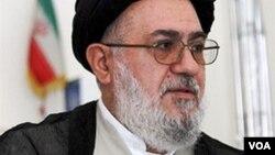 Ayətullah Seyid Məhəmməd Musəvi