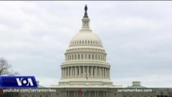 Kongresi amerikan i ndarë për reagimin ndaj konfliktit izraelito-palestinez