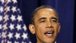 سخنرانی پرزیدنت اوباما پیرامون خروج نیروهای آمریکایی از افغانستان