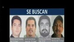 墨西哥大毒梟莫雷諾被擊斃