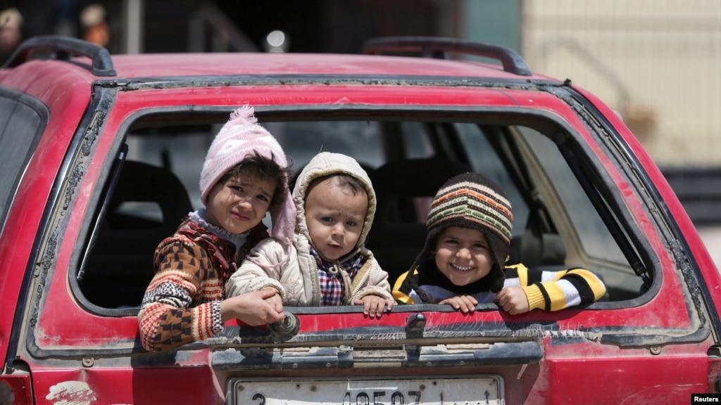 UN Officials: Libyan Unrest Harming Children