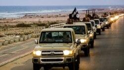 လစ္ဗ်ားတပ္ ေတြ IS ထိန္းခ်ဳပ္ Sirte ၿမိဳ႕ကို ျပန္သိမ္းဖို႕ နီး