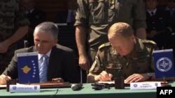 Policia e Kosovës merr përgjegjësinë e kontrollit të kufirit me Malin e Zi