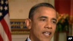 Обама признава дека Американците не живеат подобро