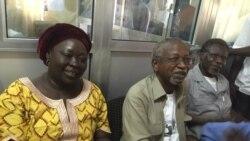 Au Tchad l'union des syndicats du Tchad à suspendu sa grève, le point avec André Kodmadjingar.