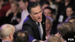 Mitt Romney habría gastado $6 millones de dólares en publicidad en Carolina del Sur y Florida.
