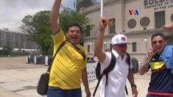 Chicago será testigo de duelo a muerte entre Colombia y Chile
