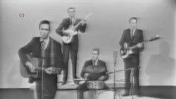 زندگی و آثار جانی کش Johnny Cash
