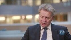 Чого чекати від візиту МВФ до Києва? - Директор програми МВФ з питань Європи. Відео
