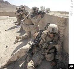 بن لادن کی ہلاکت سے افغان مشن پر پڑنے والے اثرات
