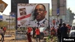 L'enjeu de la présidentielle au Sénégal porte sur un choix socio-économique