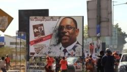Fin de la campagne électorale au Sénégal