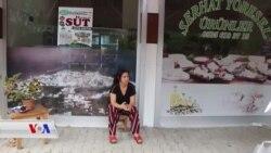 Çîroka Serkeftîna Xanimeke Kurd li Stenbolê