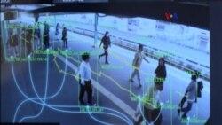 Inteligencia Artificial en seguridad Olimpiadas 2020