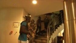 Mashambulizi ya Hoteli Radisson Blu, Bamako, Mali