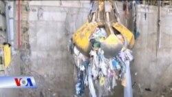 Sản xuất nhiên liệu từ rác thải