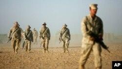 نظرات شما درمورد آغاز خروج عساکر امریکایی از افغانستان