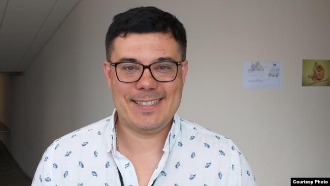 Политолог Тарас Березовец