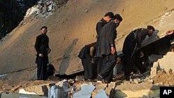 خیبر ایجنسی: گھر پر گولہ لگنے سے چار ہلاک