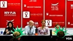 Институт совеременной России организовал круглый стол для обсуждения ситуации со здравоохранением в РФ. Фото Светланы Потаповой