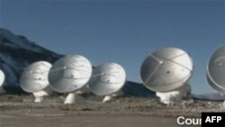 Radioteleskop ALMA imaće 66 antene sa mogućnošću preciznog fokusiranja