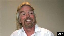 Один из самых успешных предпринимателей в мире - Ричард Брэнсон