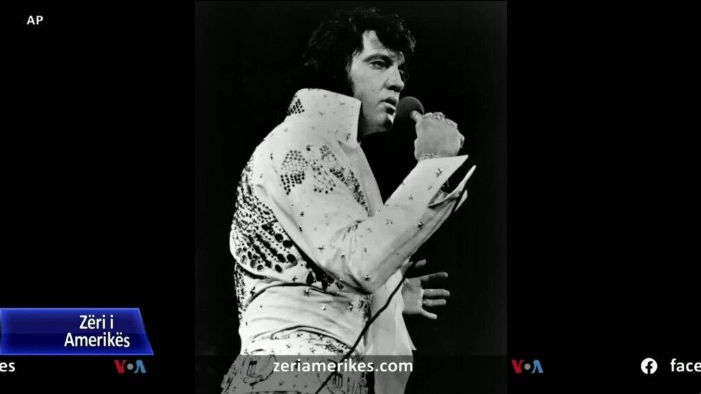 Në 86-vjetorin e lindjes së Mbretit të Rrokut, Elvis Presley