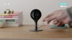 В США появился новый вид систем домашнего наблюдения