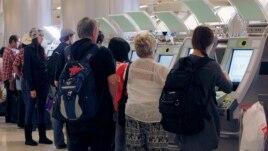 SHBA, ligj i ri për programin e vizave