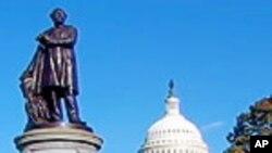 Etats-Unis : conférence des hommes d'affaires du monde musulman à Washington