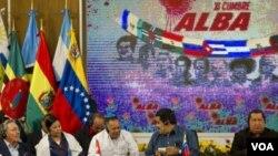 Según el presidente Chávez, los países del ALBA tendría casi un consenso para asistir a la Cumbre.