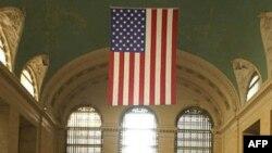 Центральный железнодорожный вокзал Нью-Йорка