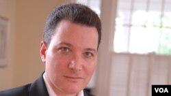Jeffrey Rosen on Louis D. Brandeis - Press Conference USA