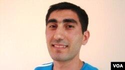 İdman şərhçisi Sərxan Musalı