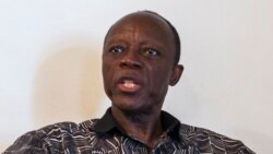 Brazzaville réclame l'accélération de la procédure judiciaire contre le général Mokoko et une procédure contre Ntumi, extrait de la déclaration du gouvernement avec Ngouela Ngoussou.