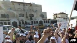 В Сирии погиб по меньшей мере 21 участник протестов