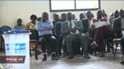 Usajili DRC