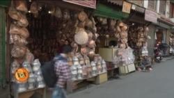 کشمیر میں تانبے کے برتنوں کی مانگ میں اضافہ کیوں؟