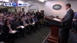 Ông Flynn viện Hiến pháp để khỏi ra toà