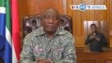 Manchetes Africanas 13 Setembro 2021: A manifestação em Angola