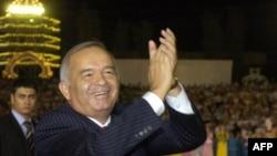 Ислам Каримов