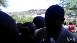Ayiti: Dezyèm Majistra Vil PòdePè a Pèdi Lavi li nan yon Aksidan Machin