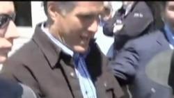 2012-05-01 粵語新聞: 奧巴馬﹕美國不會把除去本拉登的襲擊政治化