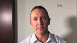 Venezuela: destituyen a fiscal del caso Leopoldo López